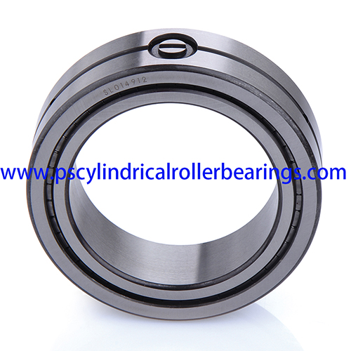 SL014834 Full Complement Cylindrical Roller Bearing