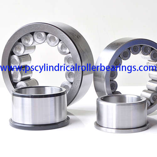 SL192306 Self-retaining Full Complement Cylindrical Roller Bearing